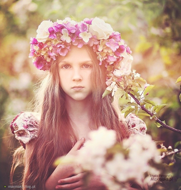 Wiosna......moja Wiosna ♥