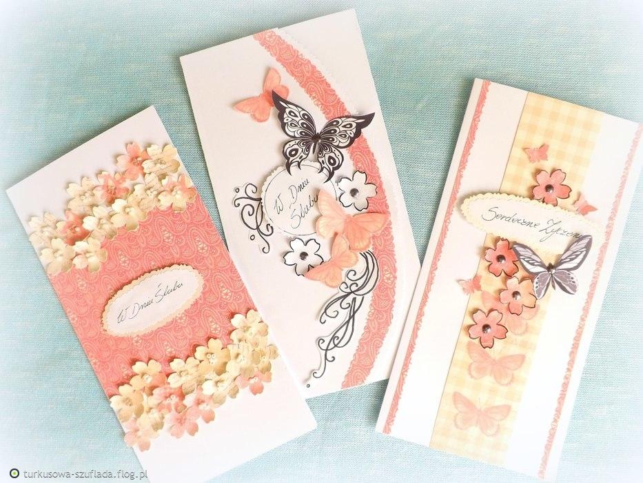 Wiosna w Stylu Vintage - Kartki