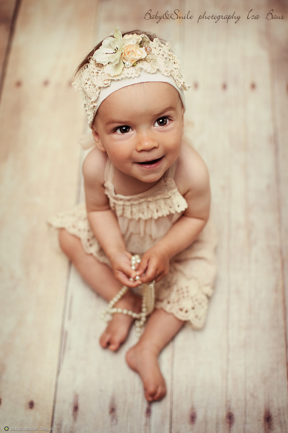 Magdalena 12 miesięcy