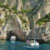 Będzie mijanka :: Capri, Włochy, lipiec 201<br />1